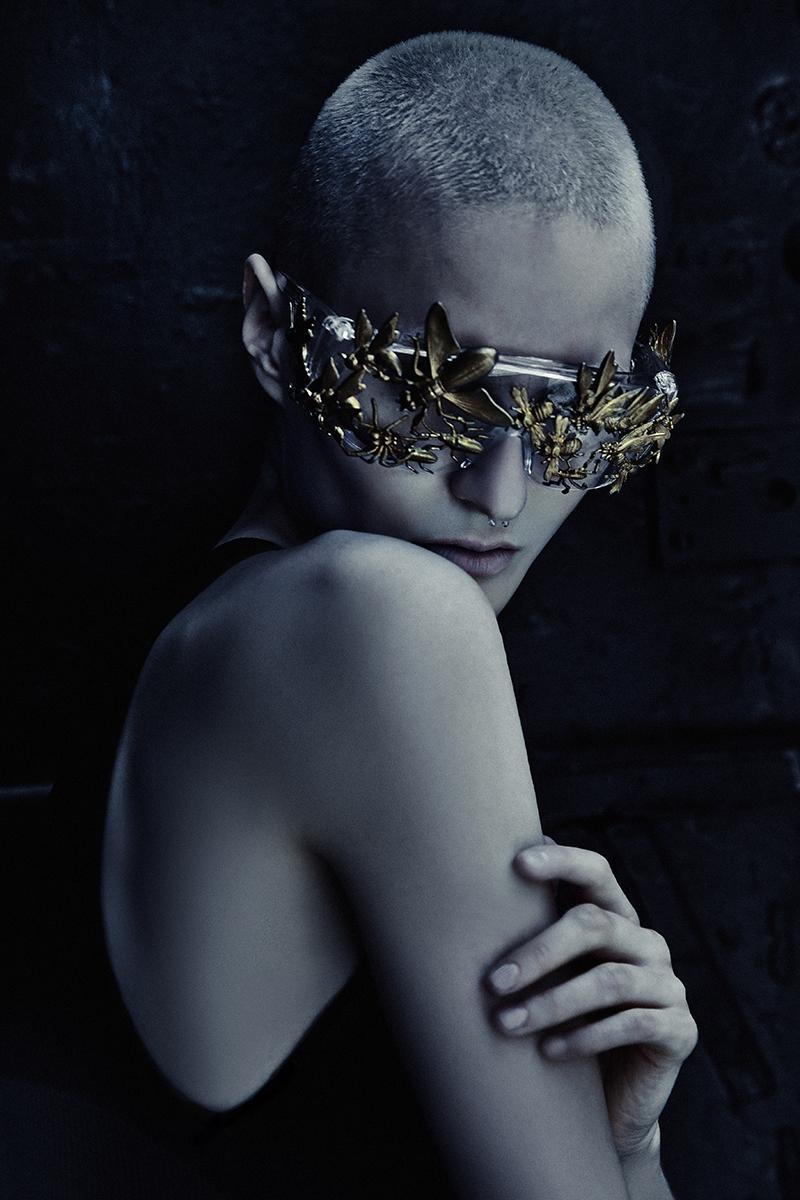 glasses — Mercura NYC